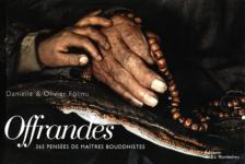 2003 Offrandes, 365 Pensées de maîtres Bouddhistes